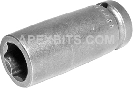14mm25 apex 14mm metric long socket 12 square 14mm25 apex 14mm metric long socket 12 square drive publicscrutiny Gallery