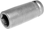 14MM25 Apex 14mm Metric Long Socket, 1/2'' Square Drive