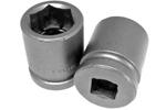 21MM15 Apex 21mm Metric Standard Socket, 1/2'' Square Drive