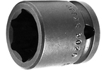 3020 Apex 5/8'' Short Socket, 3/8'' Square Drive
