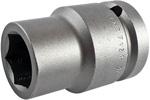 7424 Apex 3/4'' Thin Wall Standard Socket, 3/4'' Square Drive