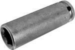 9MM21 Apex 9mm Metric Long Socket, 1/4'' Square Drive