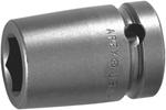 M-5114 Apex 7/16'' Magnetic Standard Socket, 1/2'' Square Drive