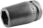 M5P16 Apex 1/2'' Magnetic Socket, For Sheet Metal Screws, Self-Tapping Screws, 1/2'' Square Drive